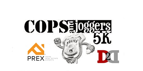 Cops & Joggers Saratoga Springs tickets