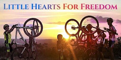 Little Hearts for Freedom tickets