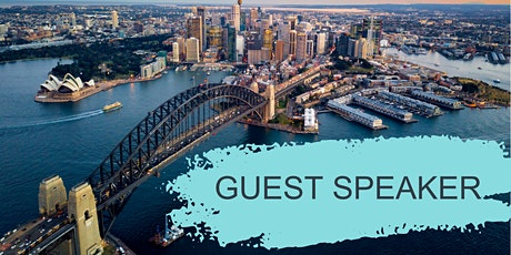 CCNB Belong Club - Sydney Harbour: Yesterday, today and tomorrow tickets