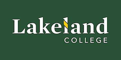 Lakeland College Ag & Enviro Career Fair 2021 tickets