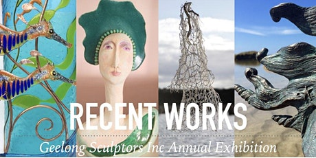 Recent Works twilight champagne opening event tickets