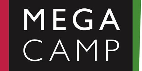 Mega Camp -  Day 2 (8/24) tickets