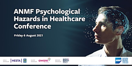 Psychological Hazards in Healthcare Conference - ONLINE tickets