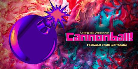 2021 Cannonball Festival tickets
