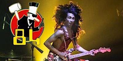 84 – A Tribute to Van Halen