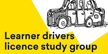 Learner Licence Study Group @ Smithton Library tickets
