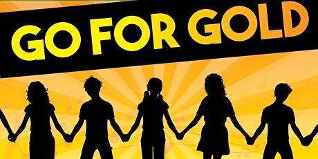 Go For Gold - Whitfield State School Musical tickets