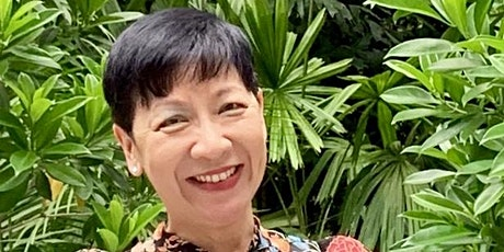 Building Our Own Resilience session with Angie Chew (via Zoom) tickets