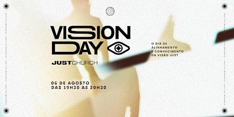 Vision Day ingressos