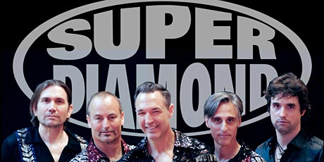 SUPER DIAMOND - The Neil Diamond Tribute tickets