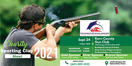 Trucking for Scholarships Sporting Clay Shoot tickets