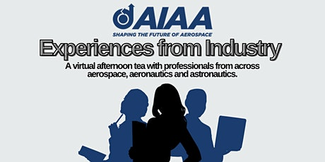 Experiences from Industry: Space Medicine tickets