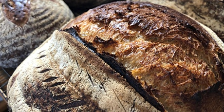 Intro to Sourdough Baking tickets
