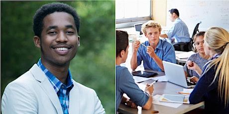 BizWorks - Workforce Solutions Dallas tickets