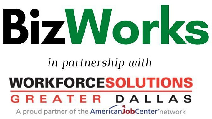 BizWorks - Workforce Solutions Dallas image