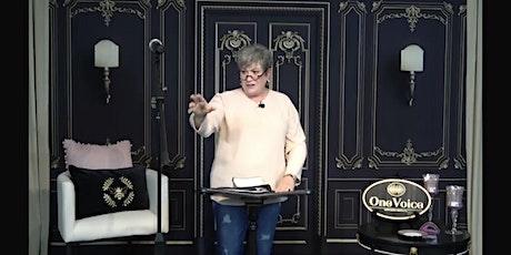 OVMI-SC Worship Night and Leadership Training with Cheryl Grayson tickets