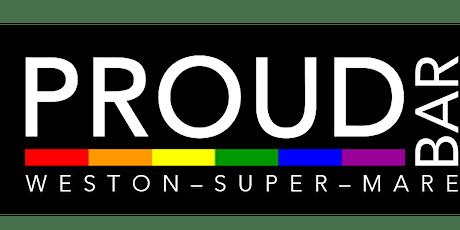 Tea Time @ Proud - Queer is Beautiful tickets