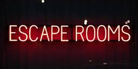 Camp HeHoHa: Escape Room tickets