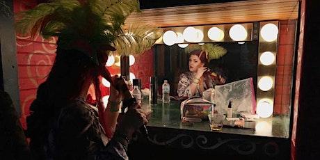 Burlesque Intensive w/ Lucy Furr! tickets