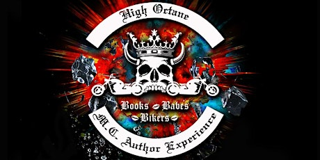 High Octane MC Author Experience/Signing 2022 tickets