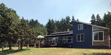 Open House at Community Homes' New Bothell Home! tickets