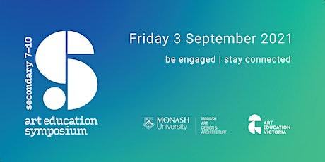 Transitions | 7-10 Symposium 2021 tickets