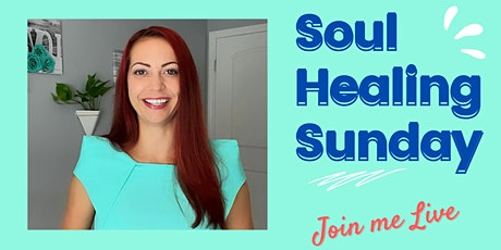 Soul Healing Sunday tickets