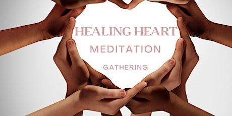 Healing Heart Meditation tickets