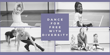 Dance for FREE with DIVERSITY! [NORTH] tickets