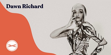 DAWN RICHARD + MOLLY BURCH - 9/26 Treefort Main Stage tickets