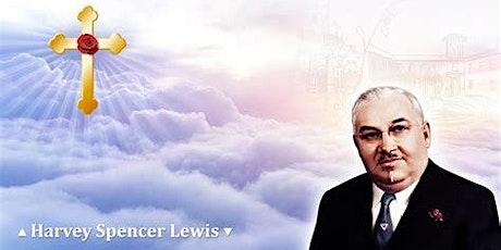 Convocação Especial - Dia Comemorativo de H. Spencer Lewis ingressos
