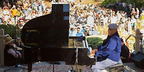 Flower Piano Picnic in the Botanical Gardens [GGP] tickets