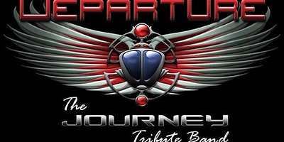 Departure – Celebrating the Music of Journey