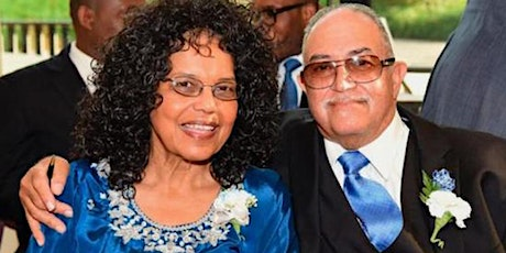 **THE FUNERAL OF ELDER HENRY J. FORDHAM, III AND SISTER SHARON E. FORDHAM** tickets