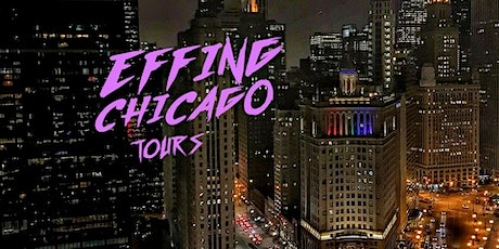 Virtual Tour: Ghosts of Chicago (Effing Chicago Edition) tickets