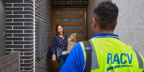 [PRIVATE] RACV Home Trades Hub tickets