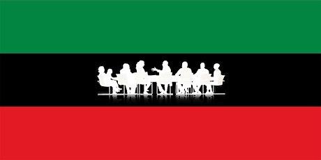 Nu Africa Foundation Open Board Meeting biglietti
