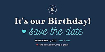 A Good Life Group Birthday Celebration!