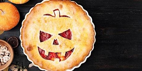 Sunday Funday Halloween Costume Brunch tickets