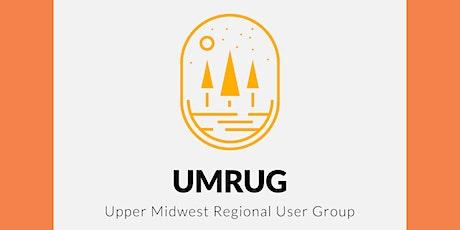 UMRUG Technical Roundtable tickets