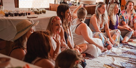 Awakening and Empowerment Group Coaching For Conscious Women tickets