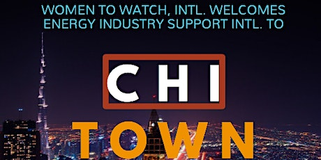 Women to Watch International Welcomes Energy Industry Support International tickets