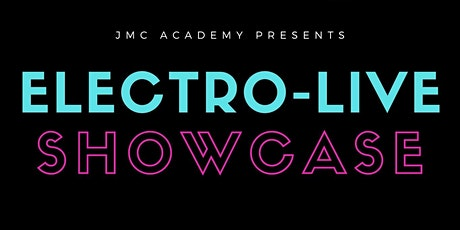 Electro-Live Showcase tickets