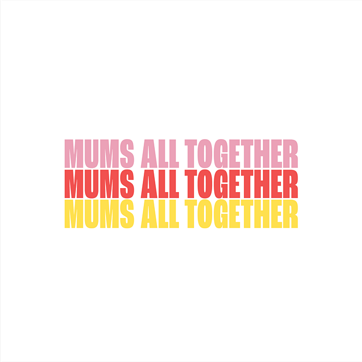 MUMS ALL TOGETHER - FREE Community class image