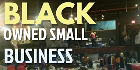 BLack Owned Small Business Saturday BK 8th Annual Event tickets