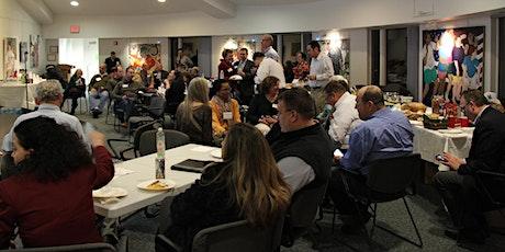 Westchester Networking Organization September 2021 Meeting tickets