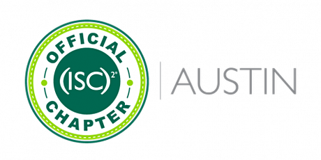 August 2021 (ISC)² Austin Meeting tickets