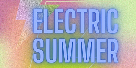 Electric Summer: An 8-Week Group Coaching Adventure For Passion Projects tickets