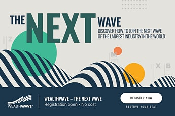 The Next Wave tickets