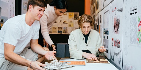 Monash Architecture Experience Day tickets